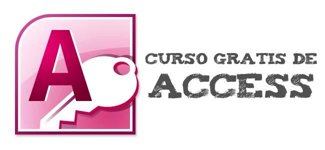 Curso gratis de access online formaci n online for Curso de interiorismo online gratis