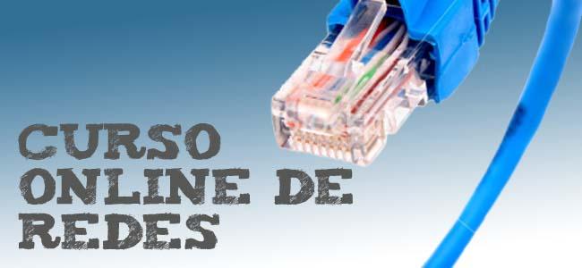 Curso gratis de redes inform ticas formaci n online for Curso de melamina gratis