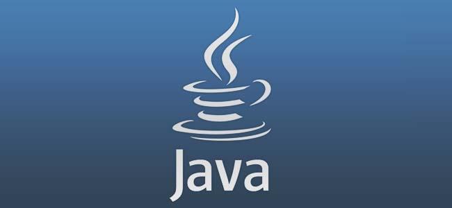 Curso gratis de Java online