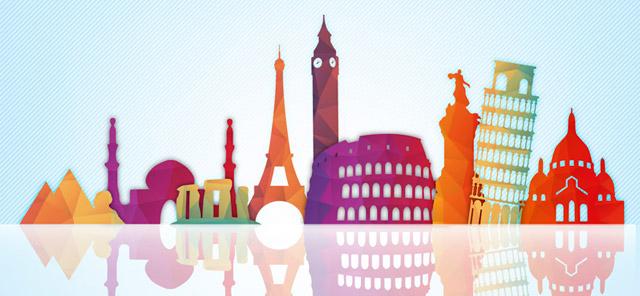 102 cursos gratis de idiomas: inglés, francés, chino o alemán