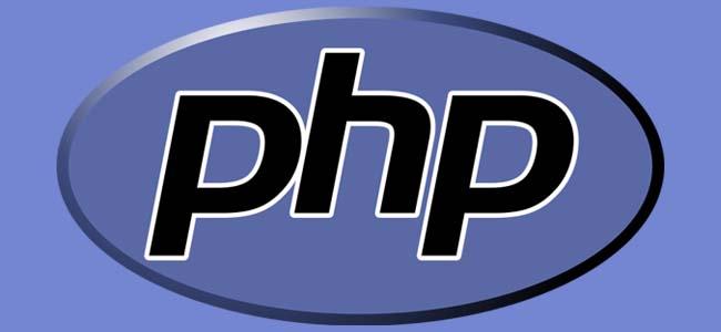 Resultado de imagen para PROGRAMACIÓN CON PHP