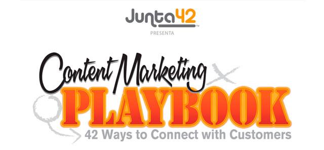 Marketing de contenidos: 42 estrategias para conectar con clientes