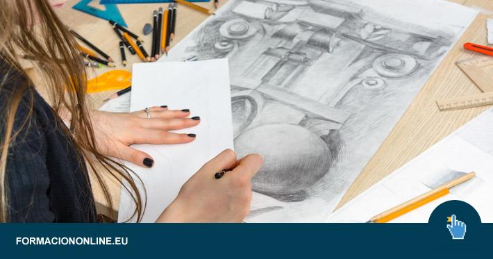 Curso De Dibujo A Lápiz Gratis Online 11 Clases En Vídeo