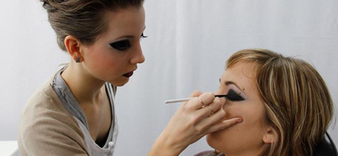 Curso de maquillaje gratis en vídeo
