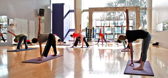 Clases De Yoga Online Gratis Mejora Tu Estado Físico