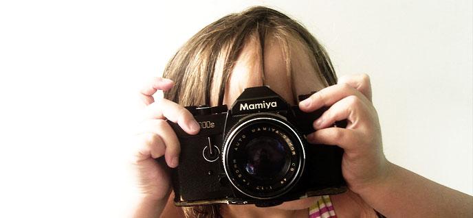 Curso de fotografía digital gratis