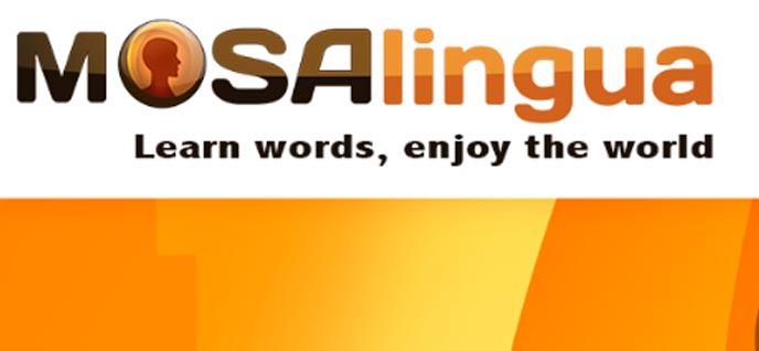 App para aprender idiomas gratis con Mosalingua