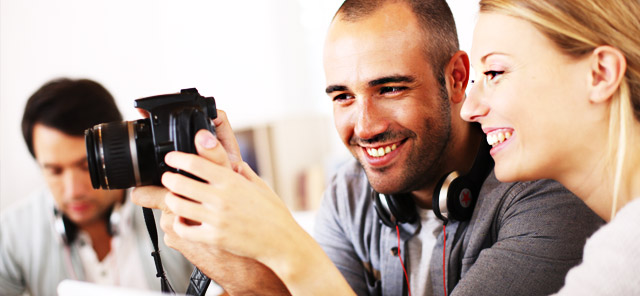Curso de fotografía online gratis para los 100 primeros!