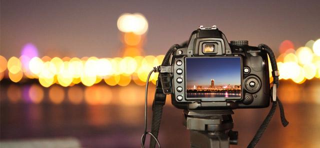 Curso de fotografía gratis online