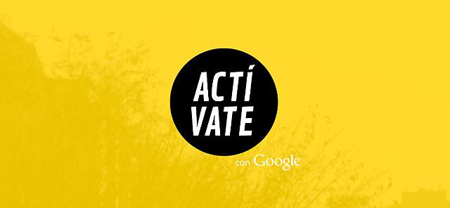 Cursos Google gratuitos: Actívate
