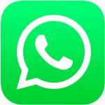 Pide más información por WhatsApp