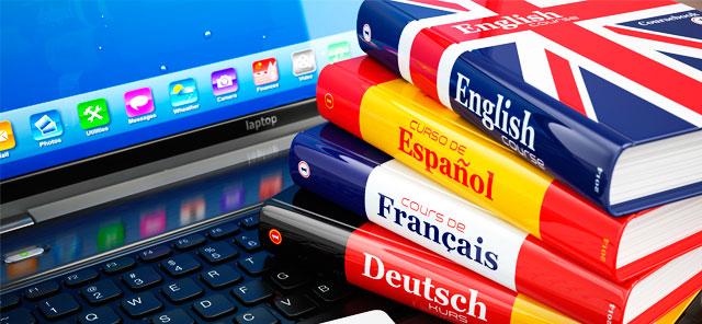 Diccionarios Online de Idiomas