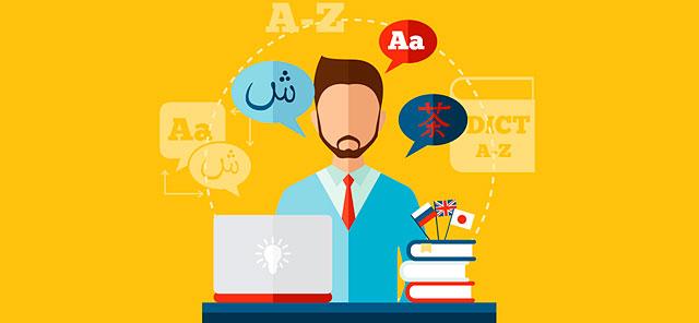 Vocabulary Trainer: Aprende 34 Idiomas Gratis en tu móvil
