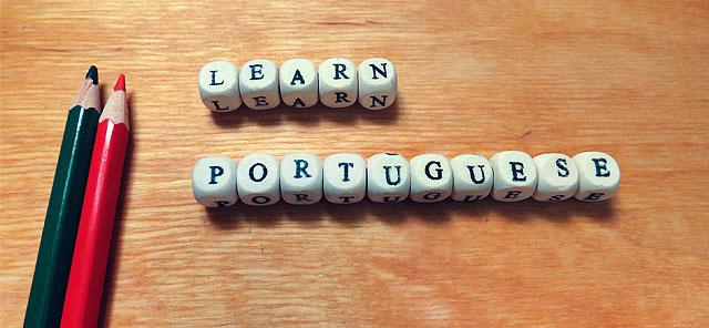 Curso de Portugués Gratis Online en Vídeo