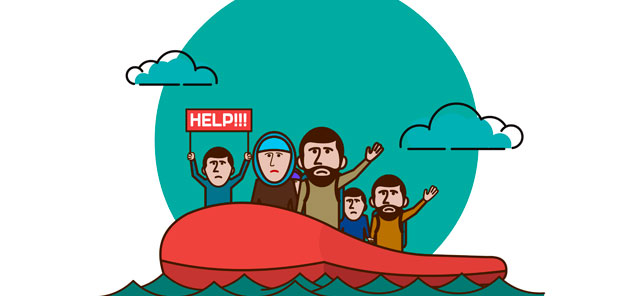 Curso Gratis de Derechos Humanos: los Derechos de las Personas Refugiadas