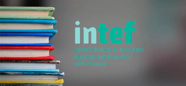 Cursos para Profesores Gratis de INTEF - Convocatoria 2018