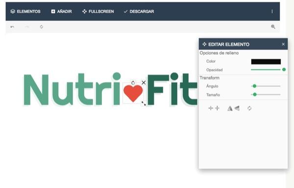 Símbolo e imagen del logotipo