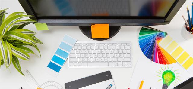 Carrera de Diseño Gráfico en 36 Cursos Online