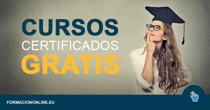 Cursos Online Gratuitos Con Certificado Portales Y Requisitos 2021